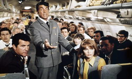 Best Disaster Movie Airport 1970