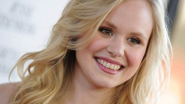 Alison Pill social media mistake