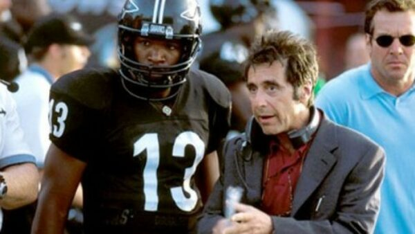 Any Given Sunday 1999 Movie