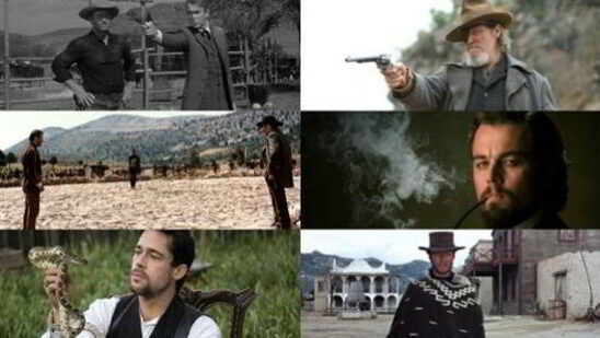 Top Western Movies of All Time