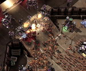 Best Real time Strategy Games