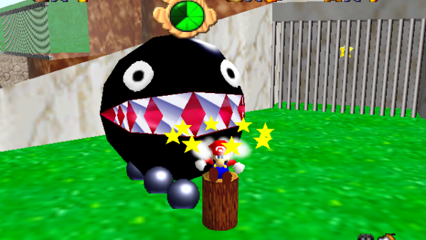 Bob omb cutest video game character