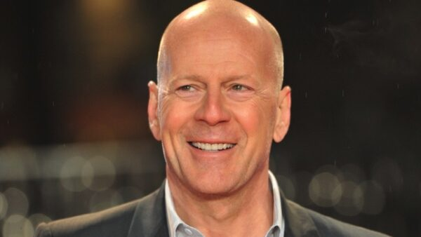 Bruce Willis Best Action Comedy Actor