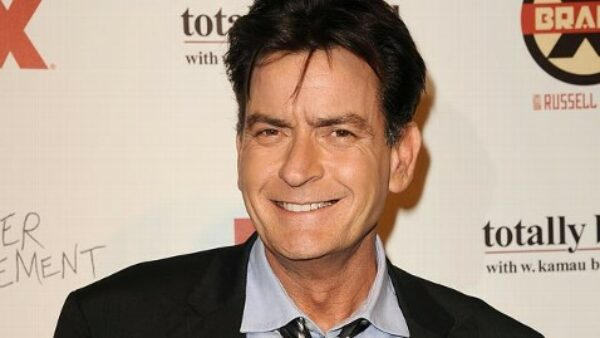Charlie Sheen Actor