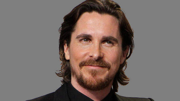 Christian Bale A Very Hardworker Actor