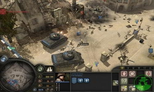 Company of Heroes 20 Best Real time Strategy Games of All Time