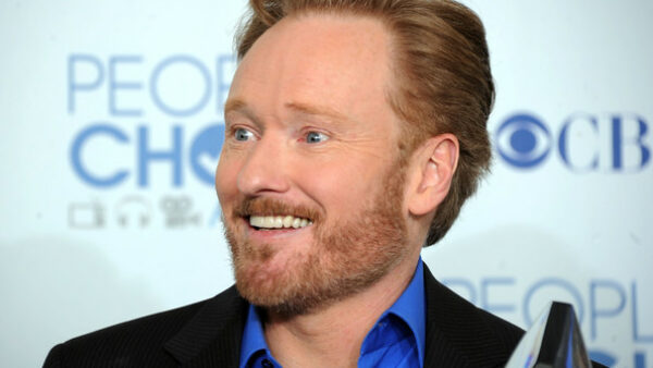 Conan O Brien Qualification