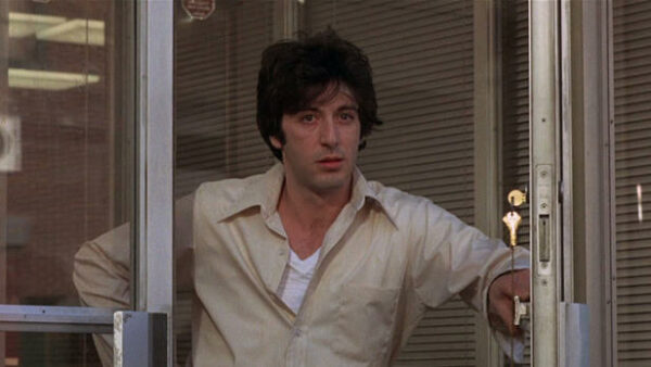 Dog Day Afternoon 1975 Al Pacino Flick