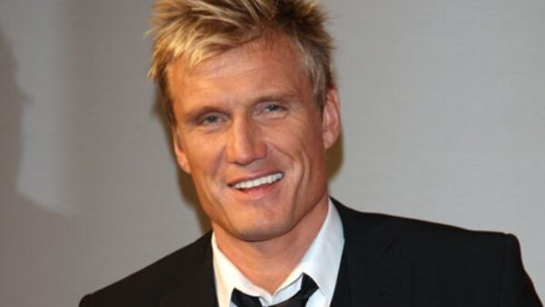 Most Educated Actor Dolph Lundgren