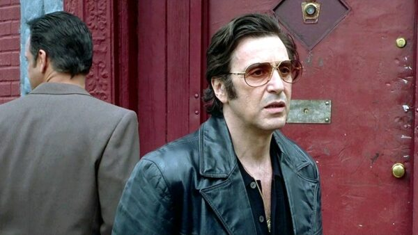 Donnie Brasco 1997 Al Pacino Movie