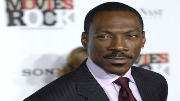 Eddie Murphy Washed Up Celeb
