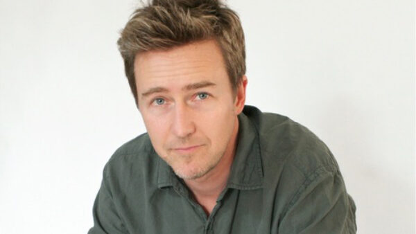 Edward Norton Actor