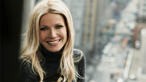 Gwyneth Paltrow Movie Actress