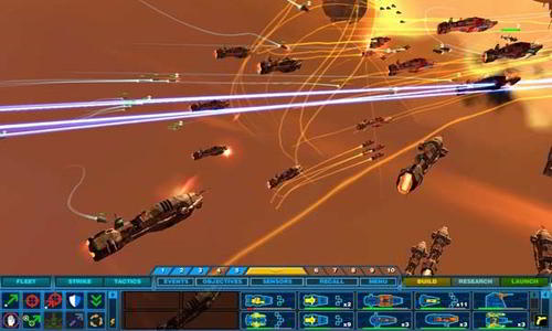 best-new rts game