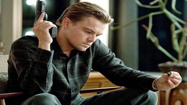 Movie Conspiracy Theories about Inception
