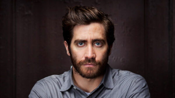 Jake Gyllenhaal as Batman