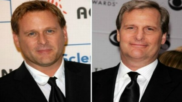 Jeff Daniels & Dave Coulier
