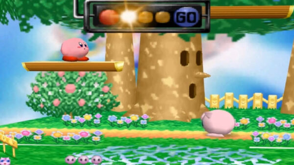 Jigglypuff cutest video game character