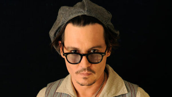 Johnny Depp Almost Played Batman