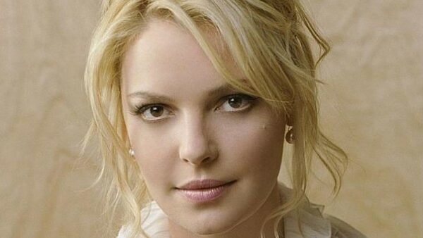 Katherine Heigl Rude Actress