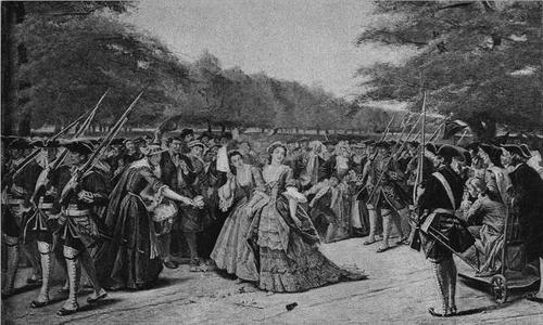 Tragic Death Stories of Lady Coventry