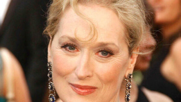 Meryl Streep Interesting Fact About The Oscars