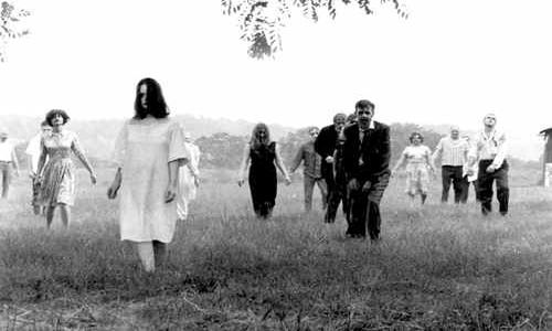 best zombie movie ever Night of the Living Dead