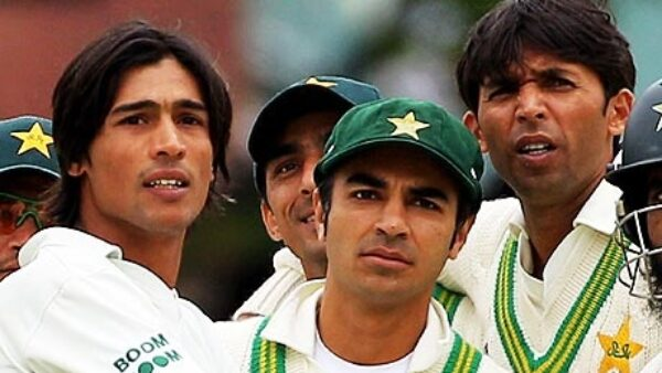Pakistan Cricket Spot-fixing