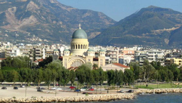 Patras, Greece