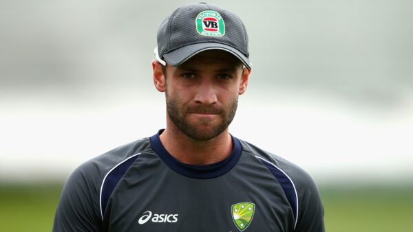Phillip Hughes Dies Young at 25