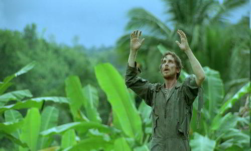 Best Survival Film Rescue Dawn 2006