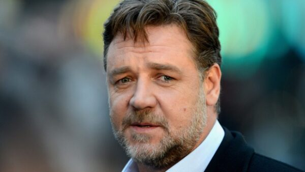 Russell Crowe Movie Actor