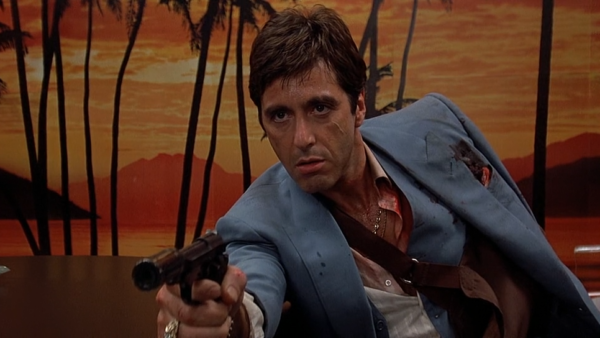 Scarface 1983 Al Pacino Film