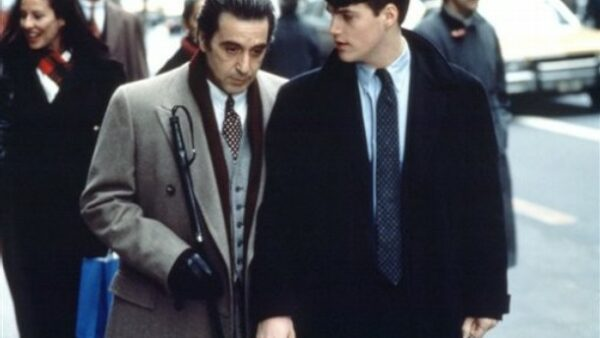 Scent of a Woman 1992 Movie