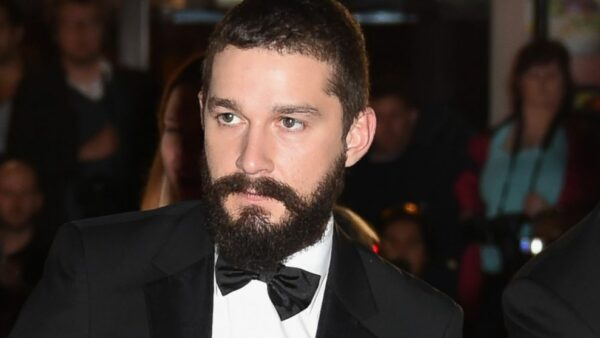 Shia LaBeouf Movie Actor