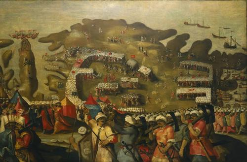 Great Siege of Malta The Greatest Underdog Victory in Military History