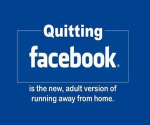 Switch Off Facebook