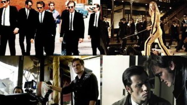 All Quentin Tarantino's Movies Share the Same Universe