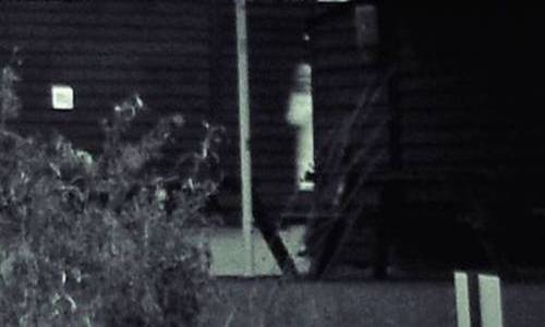 The Barn Ghost in Hertfordshire England