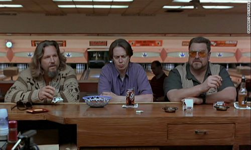 The Big Lebowski 1998