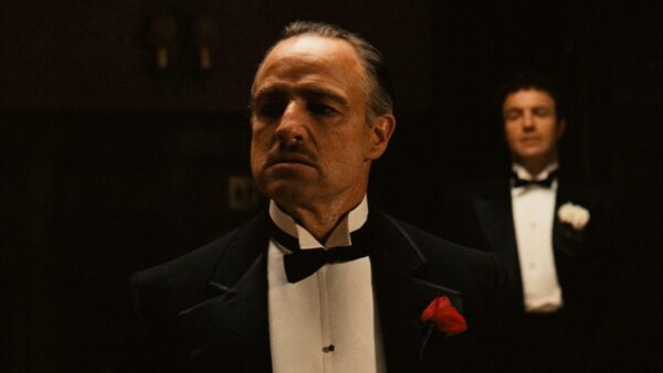 The Godfather 1972 Best Revenge Movie