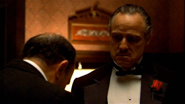 The Godfather 1972 Movie