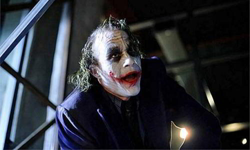 The Joker Top Movies of All Time
