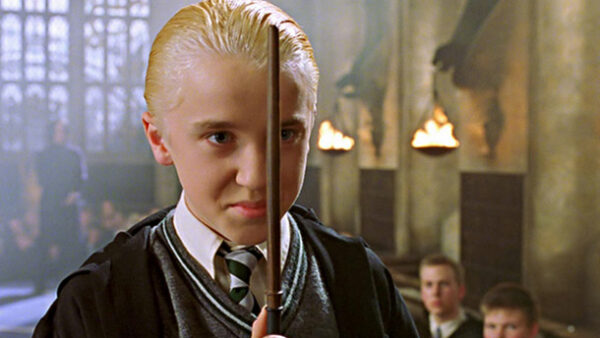 Tom Felton Auditioned for Harry and Ron