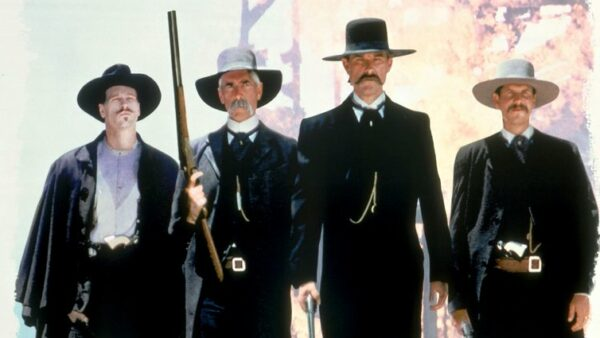 Tombstone Best Cowboy Film Ever