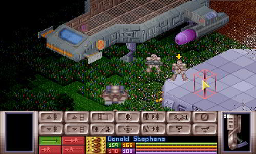 UFO Enemy Unknown 20 Best Real time Strategy Games of All Time