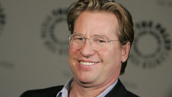 Val Kilmer Movie Actor