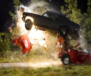 best car crashes from the movies