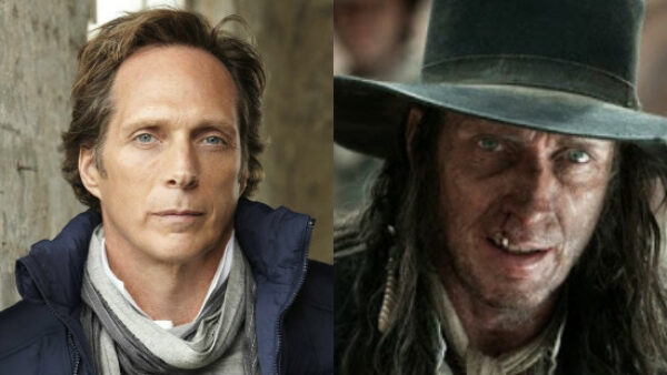 Butch Cavendish as William Fichtner