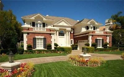 Celebrity House For Sale